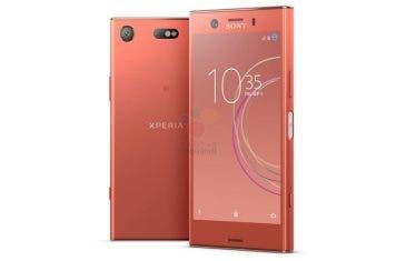 La lista de GFXBench confirma que el Sony Xperia XZ1 será el primero en portar Android Oreo