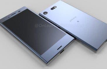 El nuevo Sony Xperia XZ1 Compact se filtra en un vídeo con todos sus detalles