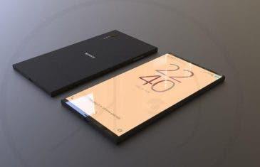 El Sony Xperia XZ1 ha sido cazado con Android O en su interior