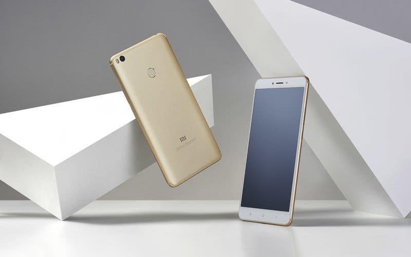Xiaomi Redmi Note 4, Xiaomi Mi6 y muchos más al mejor precio en esta promoción de GeekBuying