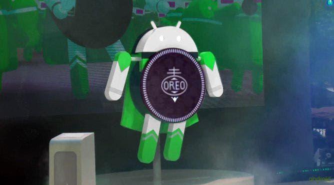 Android 8.0 Oreo es presentado oficialmente por Google y estas son todas sus novedades