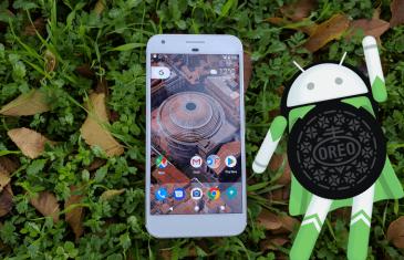 Cómo actualizar a Android 8.0 Oreo un Google Nexus o Google Pixel