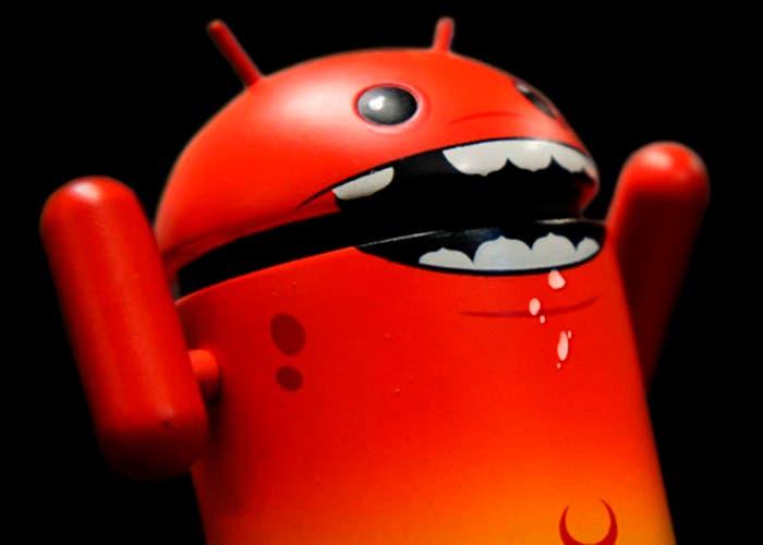 Las 5 peores decisiones del mundo Android
