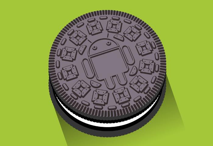 Descarga ya estos 24 fondos de pantalla de Android Oreo