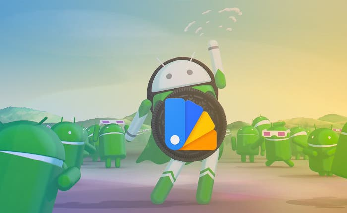 Google ocultó que podremos instalar temas en Android Oreo sin root