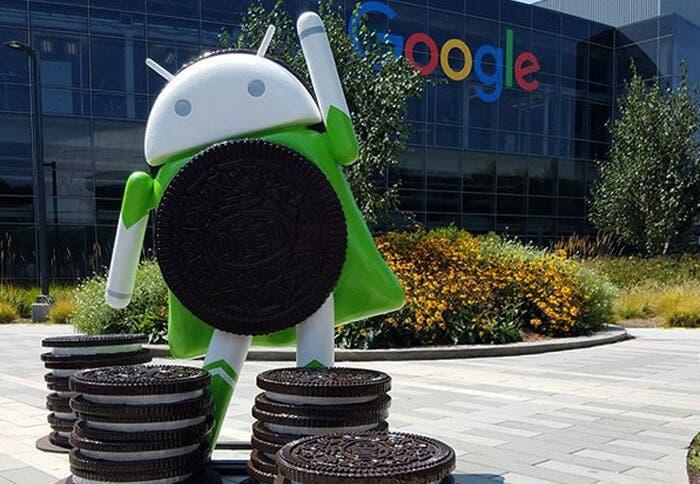 La casilla de 'Fuentes desconocidas' ya no existe en Android Oreo