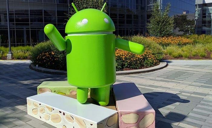 La cuota de Android Nougat sigue sin despegar pero tenemos buenas noticias