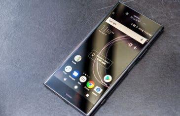 El Sony Xperia XZ1 ya es oficial junto con el XZ1 Compact y el Xperia XA1 Plus