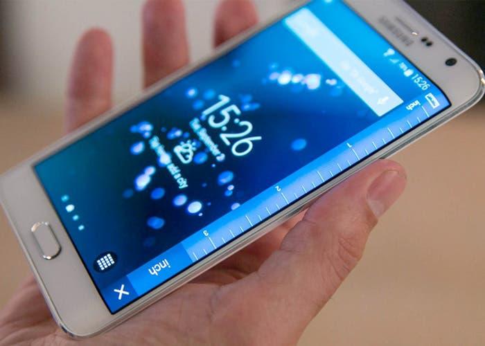 Los posibles problemas de pantalla en un smartphone y cómo identificarlos