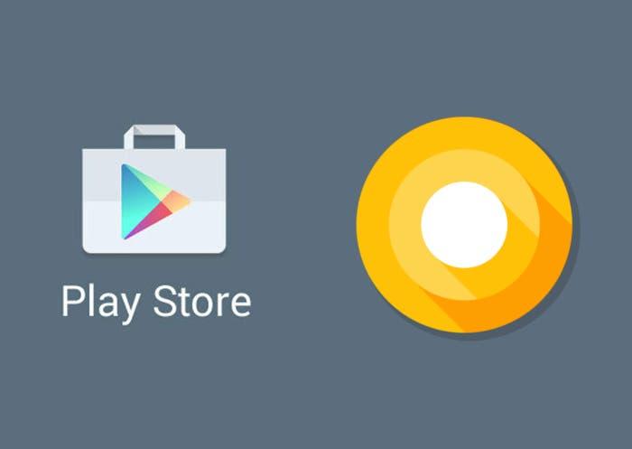Google Play se actualiza mostrando las nuevas notificaciones de Android O