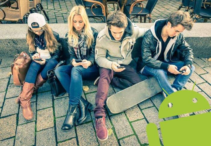 ¿Cuál debería ser el primer móvil Android de mi hijo?