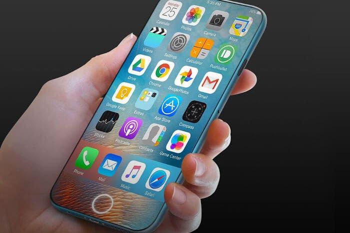 El precio del iPhone 8 podría ser algo menor que el del Galaxy Note 8