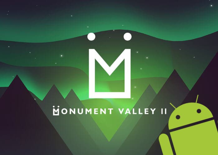 Monument Valley 2 ya está en Android: apúntate gratis a su registro previo