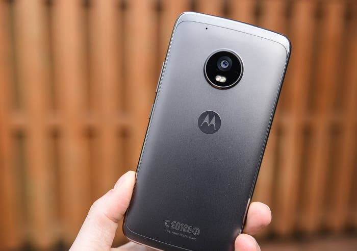Si buscas un smartphone, no te pierdas esta oferta del Moto G5 Plus