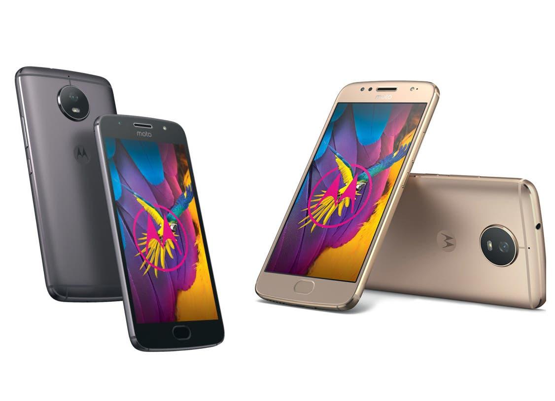 Moto G5S y Moto G5S Plus son oficiales, conoce todas sus características y sus precios