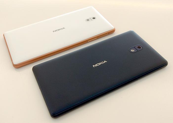 Aparece el Nokia 2 en nuevas imágenes filtradas