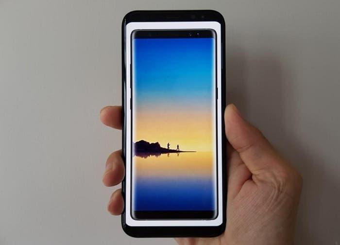 Estos Son Los 8 Colores Del Samsung Galaxy Note 8