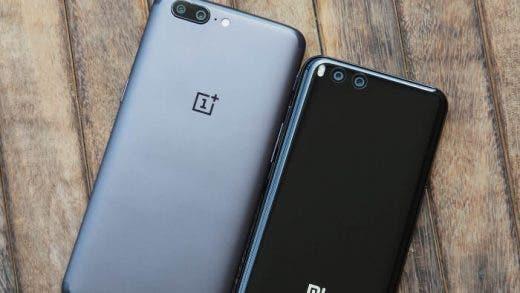 Estos son los 10 smartphones más potentes del mercado según AnTuTu