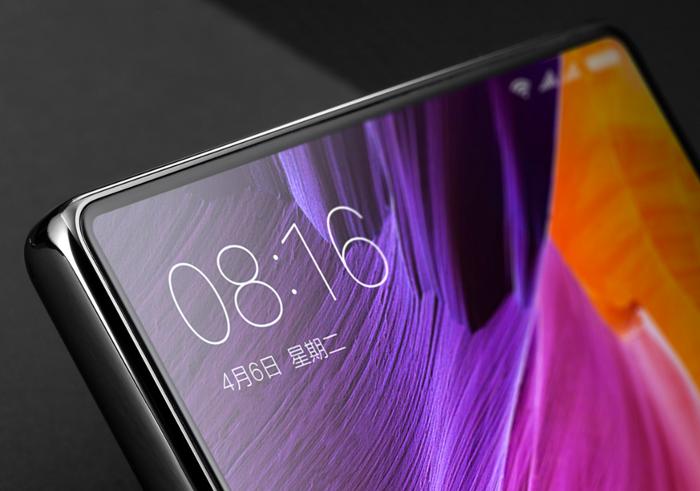 El Xiaomi Mi MIX 2 podría estar listo y así será su pantalla