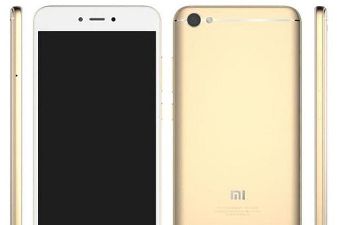 Las características del Xiaomi Redmi Note 5A son filtradas junto a su precio y diseño