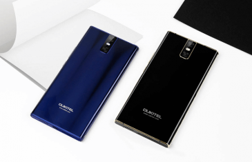 Oukitel K3: diseño premium con 6.000 mAh de batería