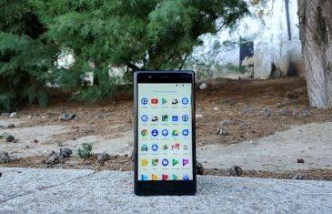 Análisis del Nokia 3: el Android más puro en un smartphone muy asequible