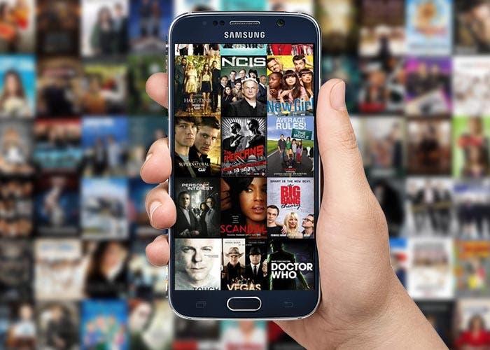 Cómo ver series en tu smartphone con Telegram