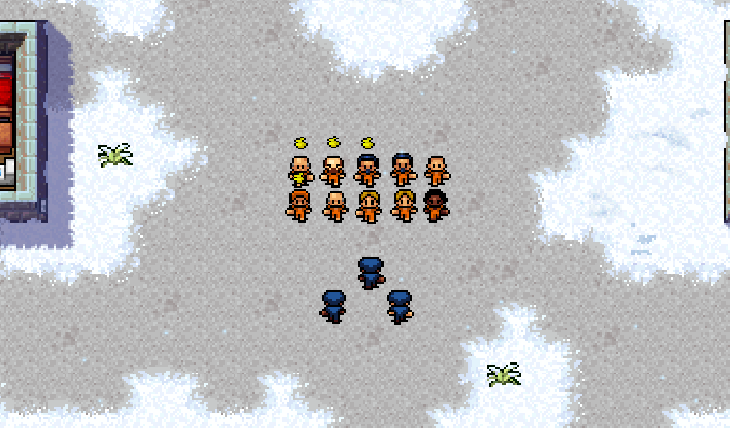 The Escapists para Android