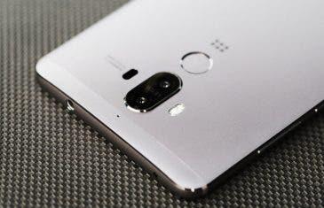Habrá dos Huawei Mate 10, uno con y otro sin biseles
