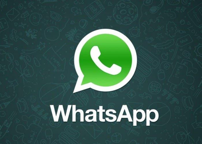 WhatsApp está caído, no te desesperes (actualizado)