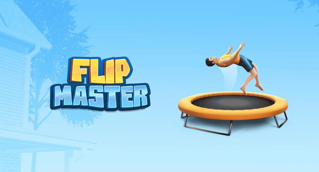 Flip Master es el nuevo juego de moda que lo está petando en Google Play