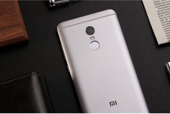 Filtradas las características del nuevo Xiaomi Redmi Note 5