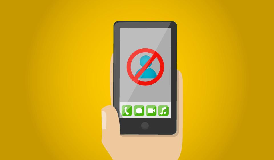 Colgar llamadas girando el móvil: la aplicación de teléfono de Google lo implementará