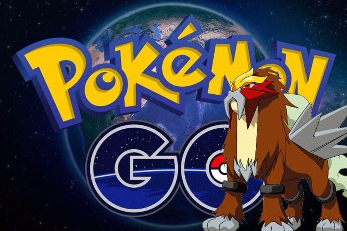 Los perros legendarios llegan a Pokémon Go por tiempo limitado