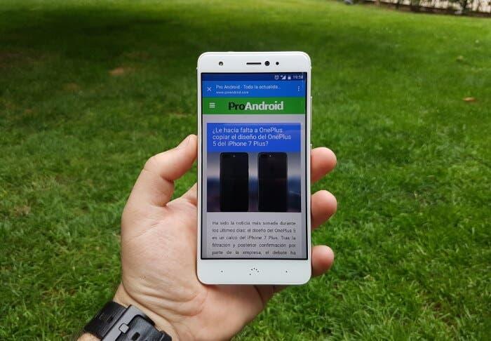 Compra el BQ Aquaris X Pro más barato gracias a esta oferta de Amazon