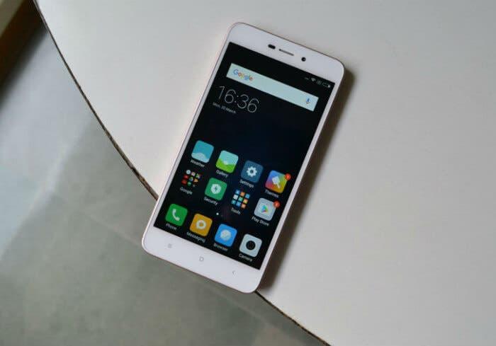 Este podría ser el nuevo Xaiomi Redmi 5A, un móvil muy barato con buenas características