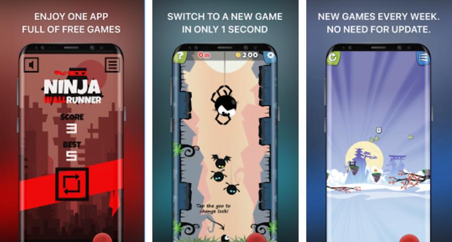 Bored Button mejores juegos para Android nuevos 2017