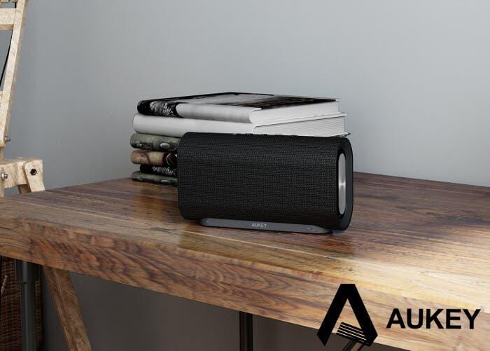 Consigue estos productos de Aukey al mejor precio en Amazon