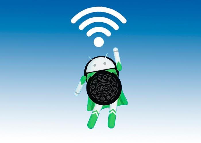 Esta función de Android 8.0 Oreo te evitará problemas con el WiFi público