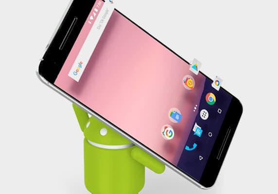 ¿Te gusta Android Stock? Estos son los móviles que debes comprar