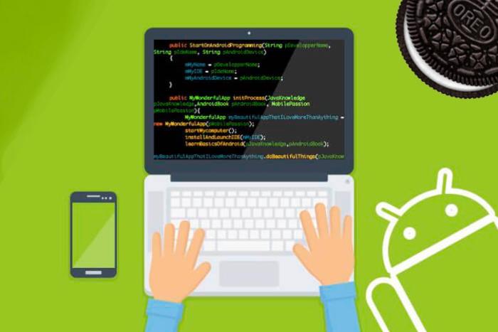 Aprende a programar para Android con estos cursos online