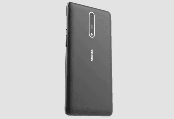 El Nokia 9 se filtra en un vídeo con todo lujo de detalles