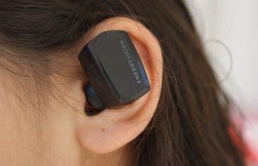 Análisis de los Energy Earphones 6 True Wireless, ¿la alternativa barata a los Airpods?