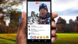 facebook live datos