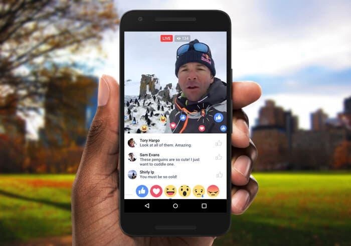 Ahorrar datos en Facebook ahora será más sencillo con esta nueva función