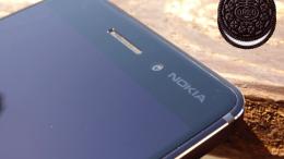 Nokia 6 oreo