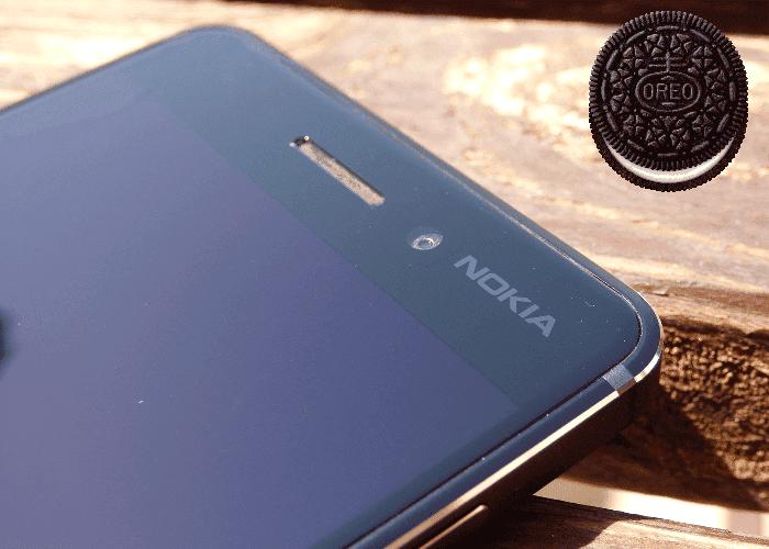 Estos son todos los teléfonos de Nokia que actualizarán a Android 8.0 Oreo