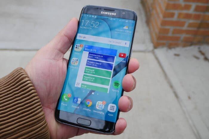 Consigue el Samsung Galaxy S7 Edge por mucho menos de 500 euros