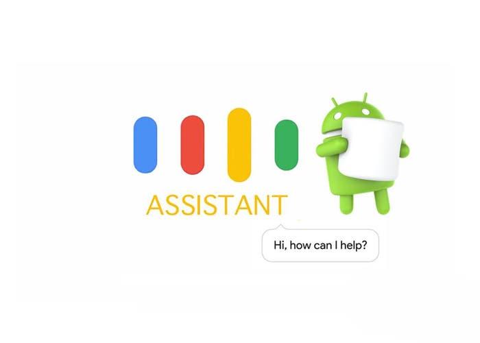 Esto es todo lo que puedes hacer con unos auriculares con Google Assistant