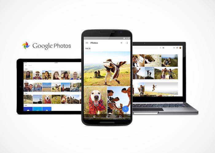Google Fotos se actualiza para consumir menos datos